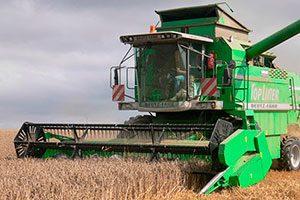 objectifs ferme pédagogique : découverte du battage du blé à la ferme pédagogique du doux riez de l'Authie